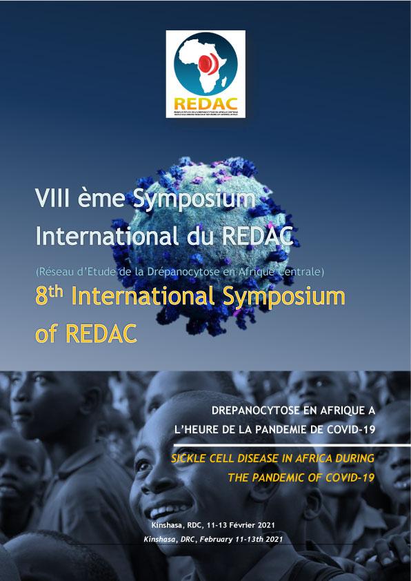 VIII ème Symposium International du REDAC, 11-13 Février 2021, Kinshasa – RDC